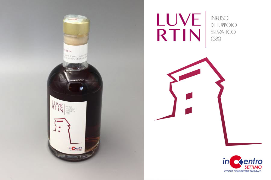 Luvertin Liquore – InCentro Settimo